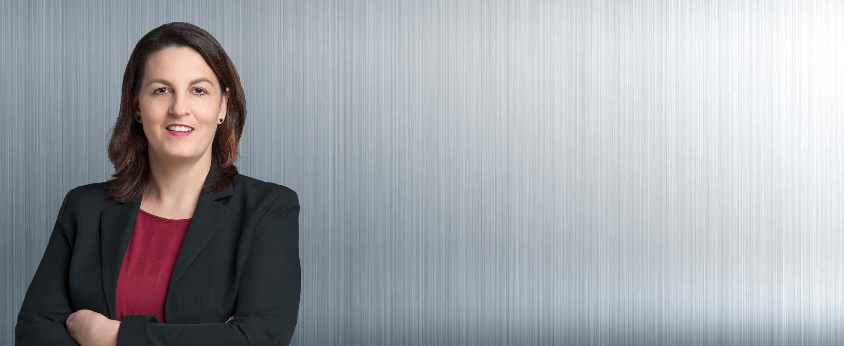 Ingrid Schiller, Geschäftsführerin | Schiller Burgebrach - MEISTER DER ELEMENTE